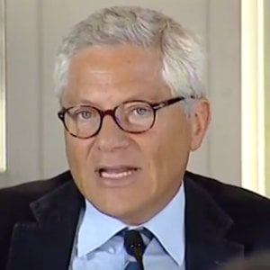Giovanni Pitruzzella, presidente Antitrust