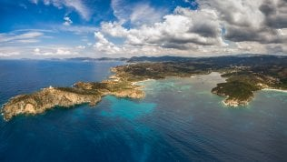 Capo Malfatano, Sardegna