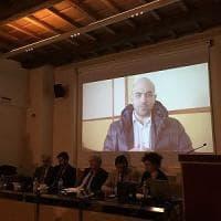 """Saviano a fianco di Proactiva Open Arms: """"Non permetteremo di istituire il reato di..."""