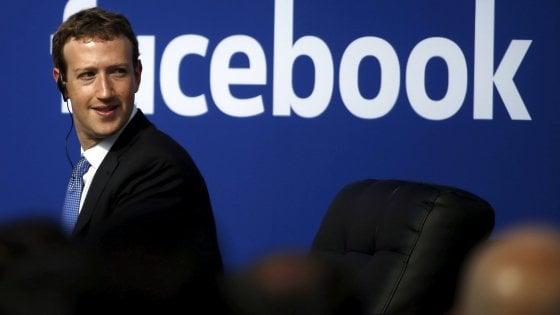 """Scandalo Facebook, parla Zuckerberg: """"Sono responsabile di quanto successo"""""""