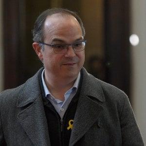 Catalogna, Turull verso la presidenza: è tra gli ex ministri di Puigdemont che furono arrestati