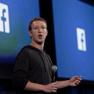 """Facebook e Cambridge Analytica, il messaggio integrale di Zuckerberg: """"Commessi errori"""""""