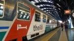 Alta velocità, Trenitalia mette nel mirino la Francia