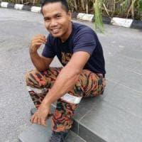 Malaysia, muore l'uomo che sussurrava ai serpenti