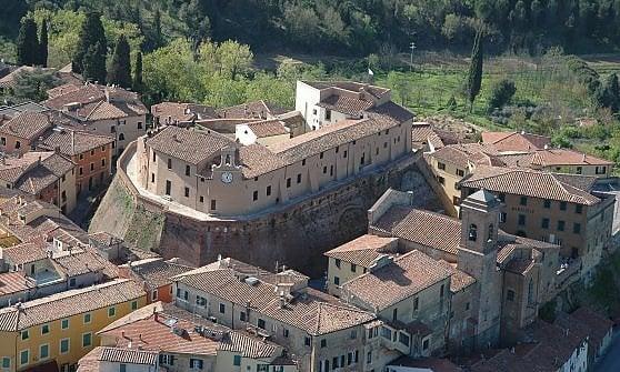 In Toscana. A scoprire i gioielli delle Terre di Pisa