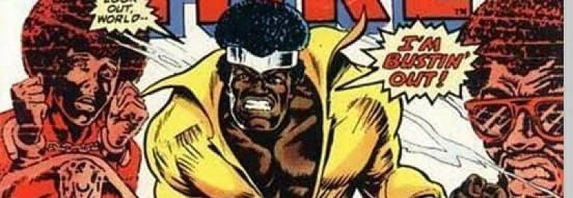 Billy Graham, l'autore nero dimenticato che per primo lavorò a Luke Cage e Black Panther  · foto   · video