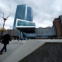 Bce: crescita robusta, ma servono ancora stimoli. Sottoccupazione in Italia e Spagna