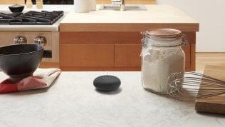 Ecco Google Home, l'assistente virtuale pronto a entrare in casa