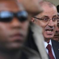 Gaza, morto il presunto responsabile dell'attentato ael premier palestinese