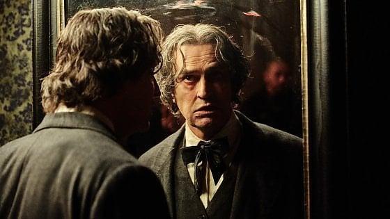 Parola di Rupert Everett: «Io sono Oscar Wilde»