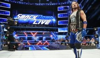 Tutto pronto per WrestleMania, Styles: ''Con Nakamura un match da sogno''