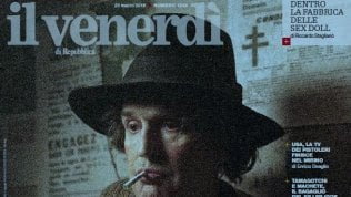 """Io sono Oscar Wilde"". Parola di Rupert Everett"