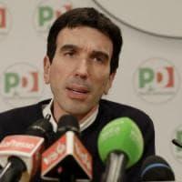 """Presidenze Camere, Martina: """"I veti bloccano tutto"""". Rosato: """"Non voteremo Romani"""""""