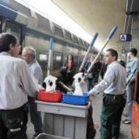 Fs, domani sciopero delle società di pulizia