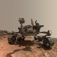 Curiosity, 2.000 giorni su Marte: ecco cosa ci ha svelato il rover