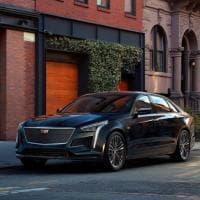 Cadillac CT6 V-Spor
