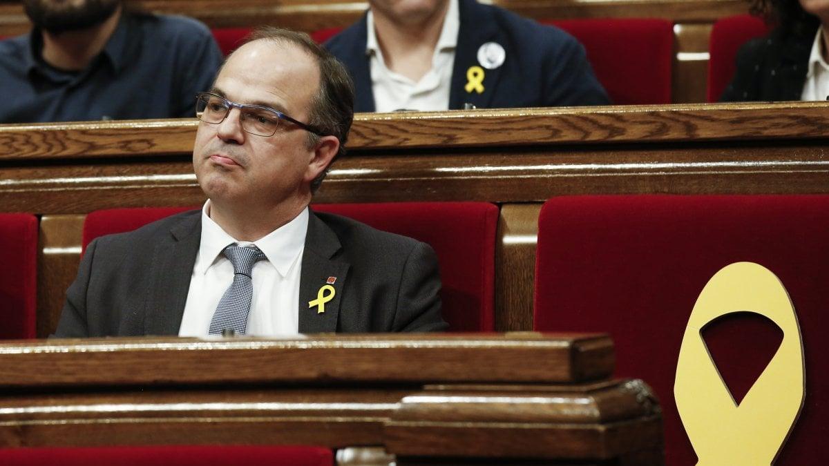 Fumata nera in Catalogna: il candidato indipendentista Jordi Turull, ex
