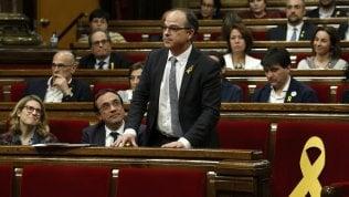 Catalogna, indipendentisti divisi: fumata nera per la presidenza,Turull non ottiene il quorum