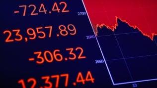 I dazi Usa mandano a picco le Borse asiatiche. In calo anche l'Europa