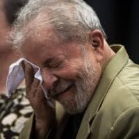 Brasile, Lula resta in libertà, almeno per altre due settimane