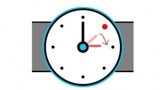 Interattivo Nella notte tra sabato 24 e domenica 25 marzo lancette in avanti di 60 minuti