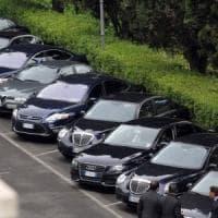 Giudice Zanon e l'auto blu usata dalla moglie: nessun peculato, chiesta l'archiviazione