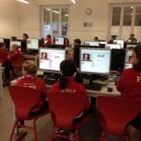 Così nelle scuole Faes di Milano s'insegna il creative coding