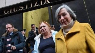 Confermata in appello condanna alla ex sindaca Vincenzi: 5 anni