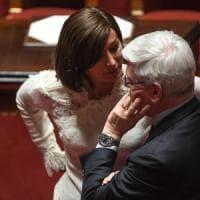 Presidente Senato, è scontro. Lega: