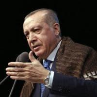 Turchia, Ue condanna