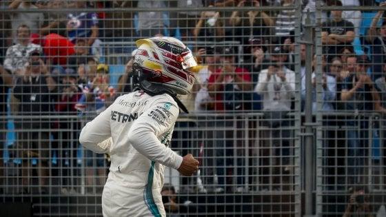 Formula Uno GP Australia 2018: copertura tv e streaming