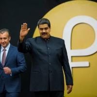 L'ombra della Russia dietro la criptovaluta di Stato venezuelana