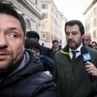 La mediazione in extremis nel centrodestra, e c'è l'accordo su Elisabetta Casellati