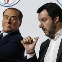 L'opa di Salvini: un centrodestra partito unico a guida leghista