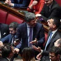 Parlamento, si torna a votare. Accordo M5s-Centrodestra: Fico alla Camera, Casellati al...