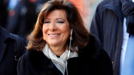 Elisabetta Casellati, la pasdaran di Berlusconi che fece assumere la figlia al ministero della Salute