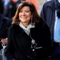 Elisabetta Casellati, la pasdaran di Berlusconi che fece assumere la figlia al ministero...