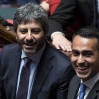 Fico presidente: il patto in casa 5Stelle e il gioco delle parti Salvini-Di Maio