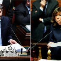 Parlamento, accordo M5s-centrodestra: Fico eletto presidente della Camera, al Senato c'è...