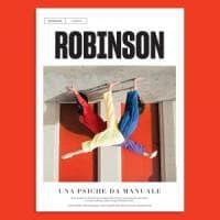 Robinson: quel che resta di Freud