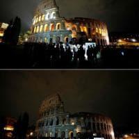 Earth Hour, i monumenti di tutto il mondo si spengono per sensibilizzare sul clima