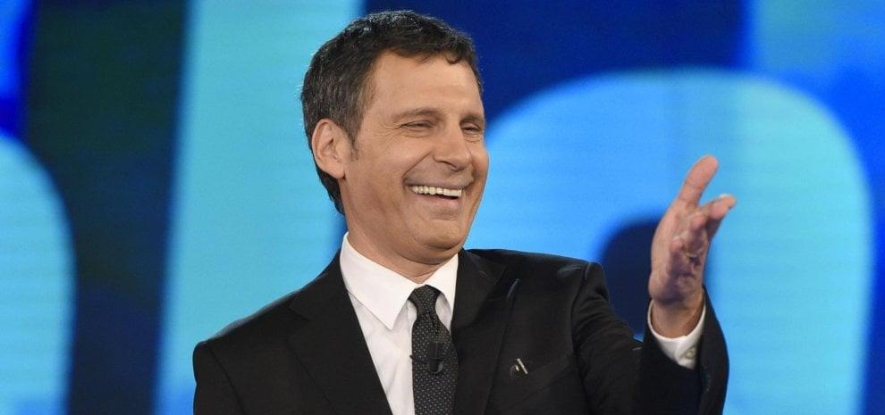 È morto Fabrizio Frizzi, addio all'eterno ragazzo della tv italiana