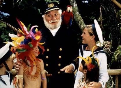 Tanti auguri al Babbo Natale del mare: Capitan Findus compie 50 anni