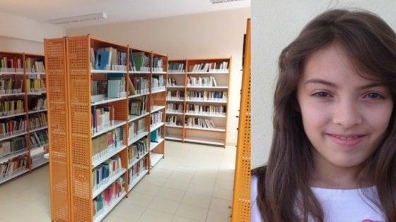 Il sogno realizzato di Elisa, una scuola porta il nome della piccola lettrice uccisa a 11 anni dalla leucemia