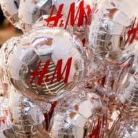 I saldi zavorrano l'utile di H&M