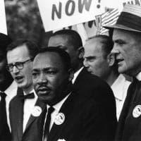 Il sogno di Luther King. A Milano nella mostra del 50mo anniversario