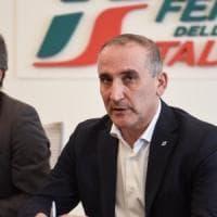 Fs, investimenti record in Italia e fatturato in crescita