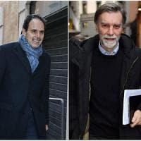 Pd, mediazione di Martina: Delrio e Marcucci capigruppo di Camera e Senato