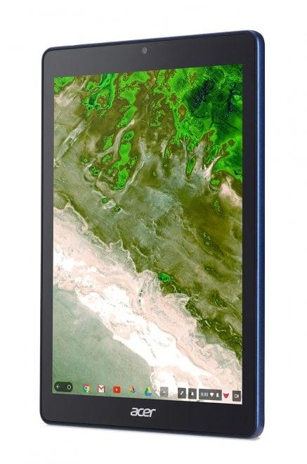 Acer Chromebook Tab 10, il primo tablet con Chrome OS per la scuola