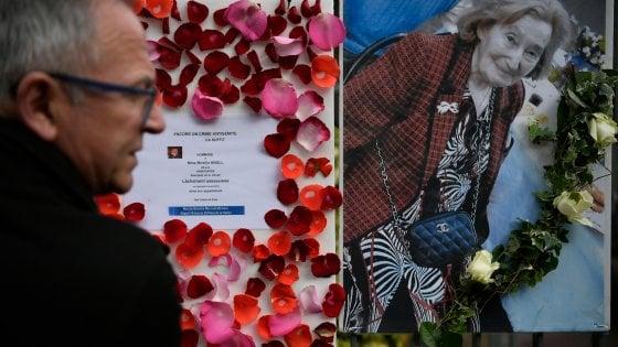 Parigi, due giovani arrestati per l'omicidio di Mireille Knoll: aggravante antisemitismo
